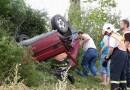Ujíždění od nehod se stává zvykem. Stále více řidičů sešlápne plyn a z místa nehody zmizí