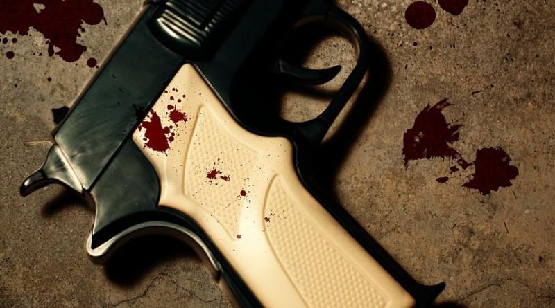 Zbraň od krve, www.morguefile.com