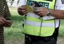 Policisté na Domažlicku uskutečnili dopravně bezpečnostní akci. Řidiči jezdili tentokrát zodpovědně
