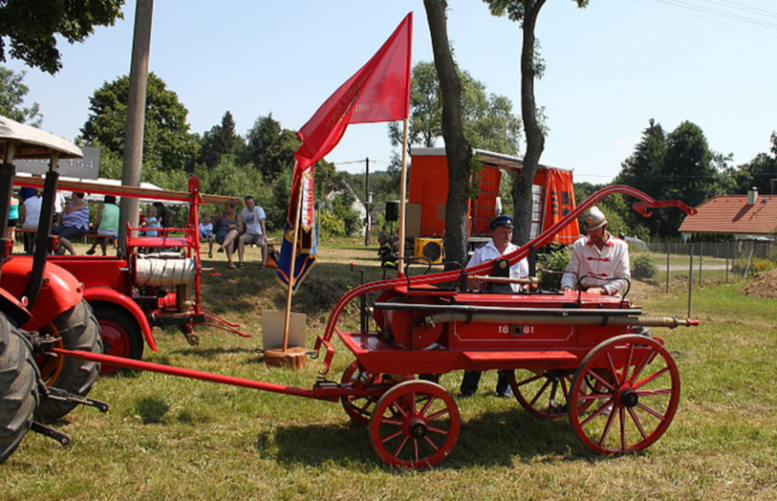 oslavy hasičů želvice, i.bystřický