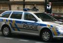 Gang zlodějů byl zadržen krátce po činu, byla mezi nimi také žena