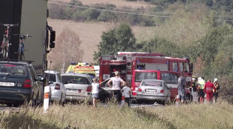 nehoda pod vlčtejnským kopce, pnd