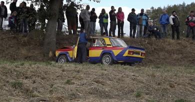 Přípravy na letošní ročník Podbrdské rallye jsou v plném proudu. Závodníci se již mohou registrovat