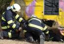 Kampaň na nábor nových dobrovolných hasičů zabrala