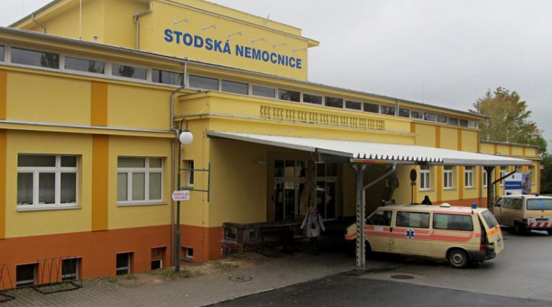 stodsá nemocnice, kúpk