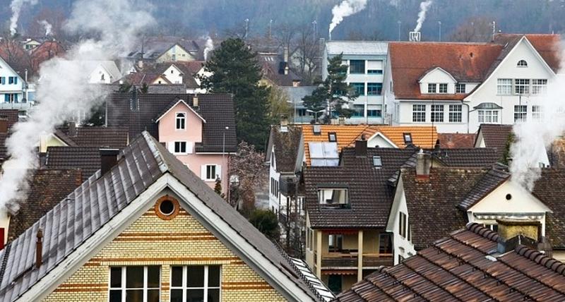 kouř z komínů, zdroj-geton.cz