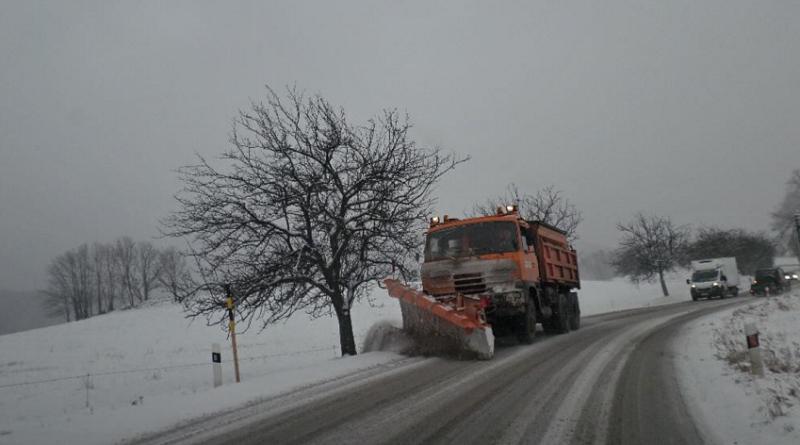 sněhové závěje, zdroj-meteovcasnevarovani.cz