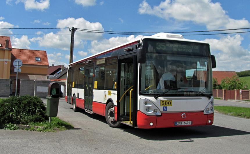 MHD a doprava na Plzeňsku, zdroj - poved.cz