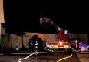 V Nemanicích hořel byt, majitel skončil s těžkými popáleninami na klinice v Praze