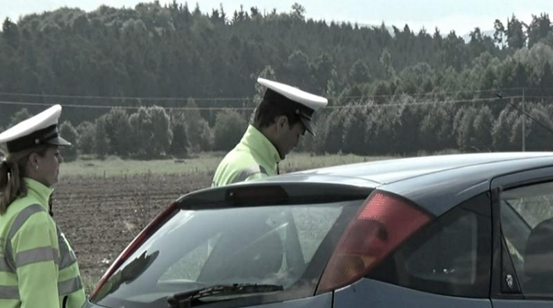 policejní kontrola, pnd