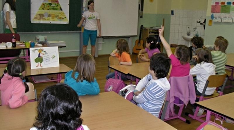 děti ve škole, zdroj - zs10.plzen.eu