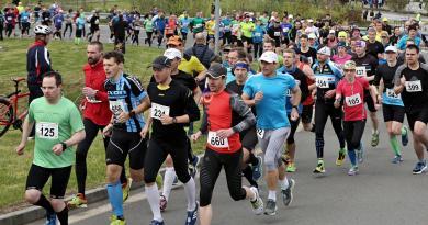 Půlmaratón v centru Plzně nabídne trasu dlouhou sedm kilometrů. Nebudou chybět také štafety
