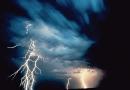 Česko zasáhnou po tropických dnech bouřky. Ty mohou být velmi silné