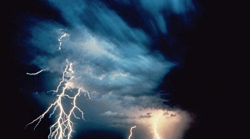 blesk a bouře, zdroj - katastrofy.meteopress.cz