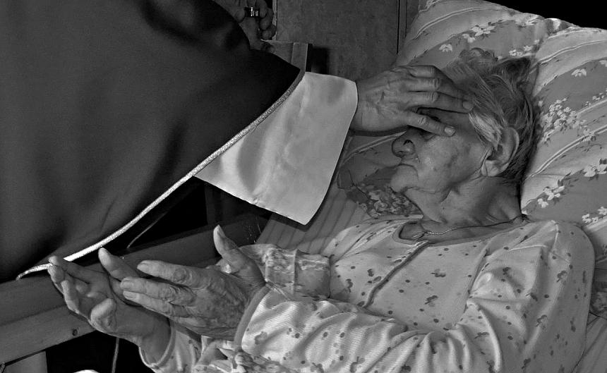 domácí hospicová péče, zdroj - zdar.charita.cz