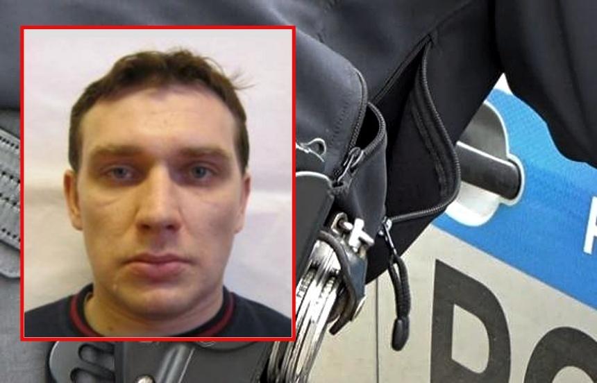 hledaný mirosl.vokáč, policie.cz