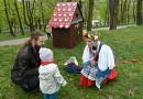 V Podmoklech se uskuteční Večerníčkový pohádkový les. Na své si přijdou hlavně malé děti