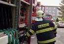 Žena zaútočila na hosty podniku kyselinou, několik osob bylo zraněno
