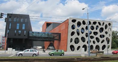 Město Plzeň čelí dvěma žalobám. Ty na ně podala k soudu firma, která stavěla Nové divadlo