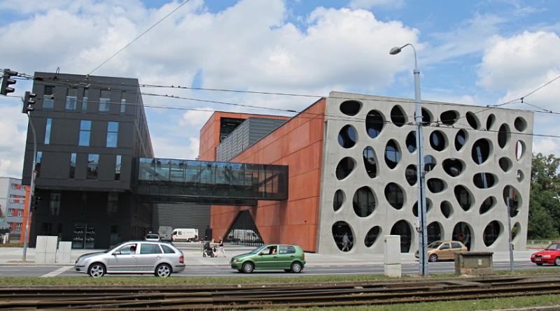 Nové divadlo plzen, wikimedia.org