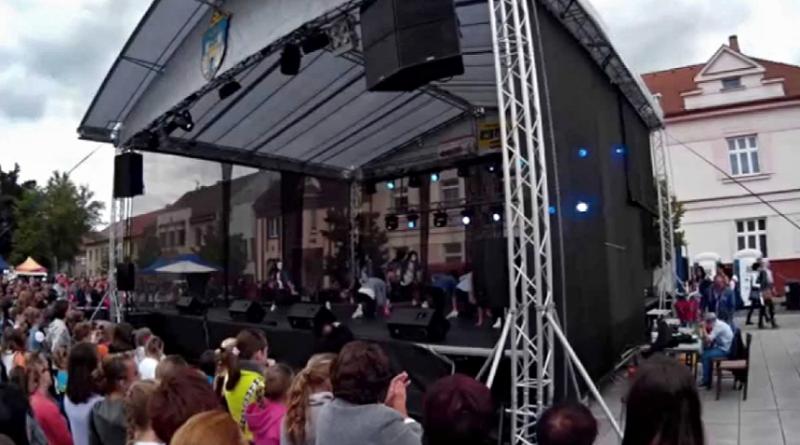 den města nýřany 2014, zdroj - youtube