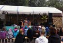V Nepomuku odstartoval tradiční undergroundový festival Nefestík 2016