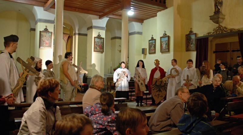 noc kostelů 2015, zdroj - nockostelu.cz