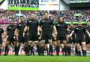 V Plzni vystoupí skuteční novozélandští ragbisté známí jako All Black. Zatancují maorský tanec HAKA