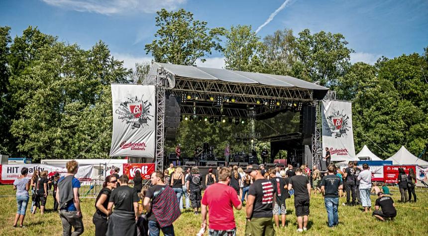 rock.festival pekelný ostrov 2015, zdroj a autor - J. Zeman
