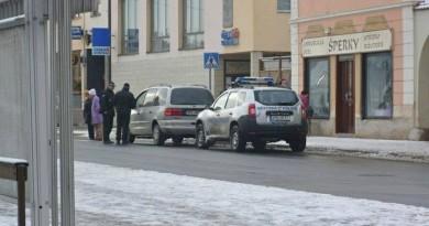 """Blovice: Místní obyvatel nazval strážníky """"vořežpruty"""". Ti na něho podali oznámení o přestupku"""
