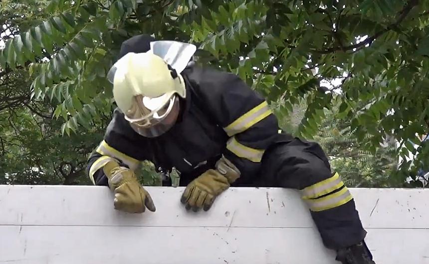 TFA hasiči v Plzni, zdroj - vimeo