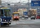 Až do konce srpna potrvají stavební práce v centru Plzně. Situace se dotkne také tramvajové linky č. 2