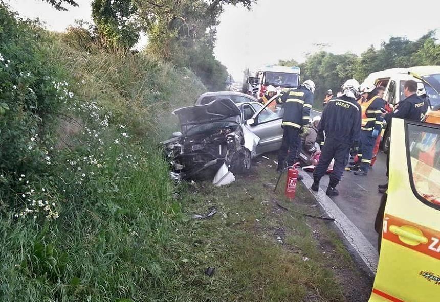 nehoda na vlčtejně, hasiči blovice - kjosef sýkora 3