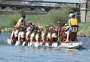 Na Borské přehradě se uskuteční závod dračích lodí. Soutěžit se bude ve dvou kategoriích