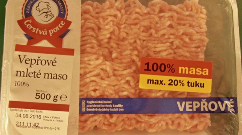 nebezpečná potravina se salmonelou, zdroj - szpi.cz