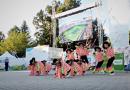 Jen za první týden přišlo do plzeňského olympijského parku téměř 45 tisíc lidí