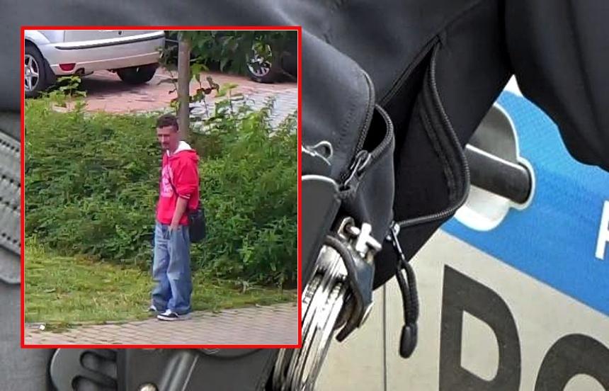 policisté hledají mladého lupiče, který okradl seniorku v Plzni, policie.cz