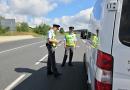 Policisté chytili opilého a zfetovaného řidiče. Ten navíc neměl ani řidičský průkaz!