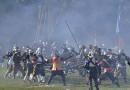 Rekonstrukci bitvy na Bílé Hoře spolupořádá plzeňská skupina historického šermu