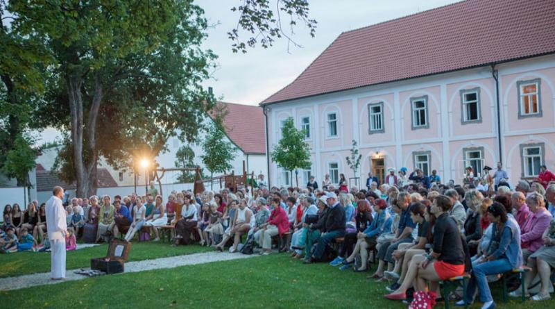 letní barokní festival, kupk.cz