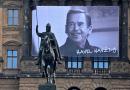 Dvě vzpomínková setkání věnovaná Václavu Havlovi připravuje na 5. října Plzeň