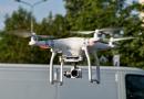 Na ZČU byl spuštěn nový výukový program. Ten se zabývá drony