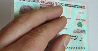 Plzeň se snaží vyjít vstříc lidem ze 14 obcí Plzeňska, jež čeká výměna občanských průkazů