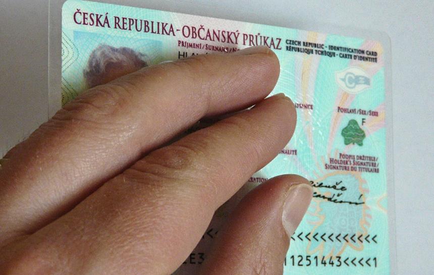 občanský průkaz, výměna, zdroj -