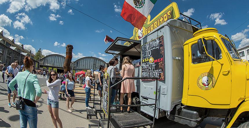 Depo Street food market, zdroj - DEPO2015