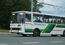 Stávka autobusových dopravců v regionu nehrozí. Kraj jim na mzdy vyplatí více jak 28 milionů korun