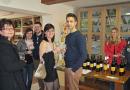 Spálenopoříčský Sokol připravil pro veřejnost netradiční akci. Jedná se o putovní degustaci vín