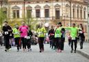 V areálu Škodalandu odstartoval další ročník Krajského půlmaratonu. K běhu se zaregistrovalo 1300 běžců