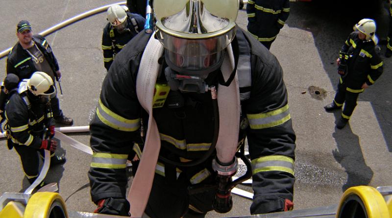 foto hasiči zásah, zdroj - sdhblovice.cz