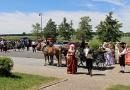 Letní barokní festival byl zahájen. Program festivalu se odehrává v osmi lokalitách